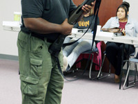 Sherriff's Department offers Student Academy