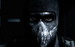 Critics claim 'Call of Duty Ghosts' lacks originality