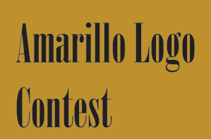 Amarillo struggles to get new logo