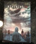 Monument 14; best apocalyptic book of the year