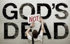 God's Not Dead is not the typical low-budget film