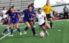 Soccer team advances in playoffs
