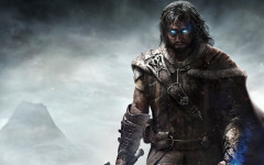 Shadow of Mordor emerges from the dark