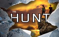 The Hunt; not an average vampire book