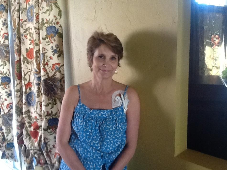 RHS teacher in need of bone marrow donor